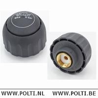 SL001579 - Bouchon de sécurité gris foncé